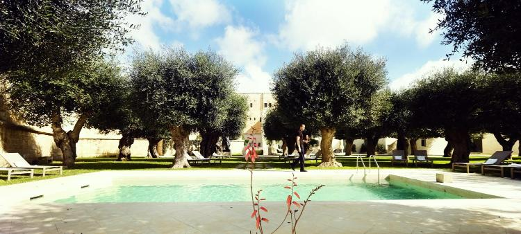 Piazzetta De Summa Scipione, 4, 73100 Lecce LE, Italy.