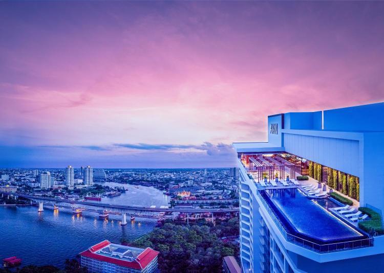 257 Charoennakorn Road, Thon Buri, Bangkok 10600, Thailand.