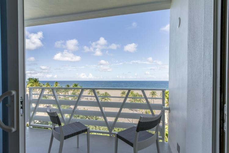 1140 Seabreeze Boulevard, Fort Lauderdale, FL 33316, United States.