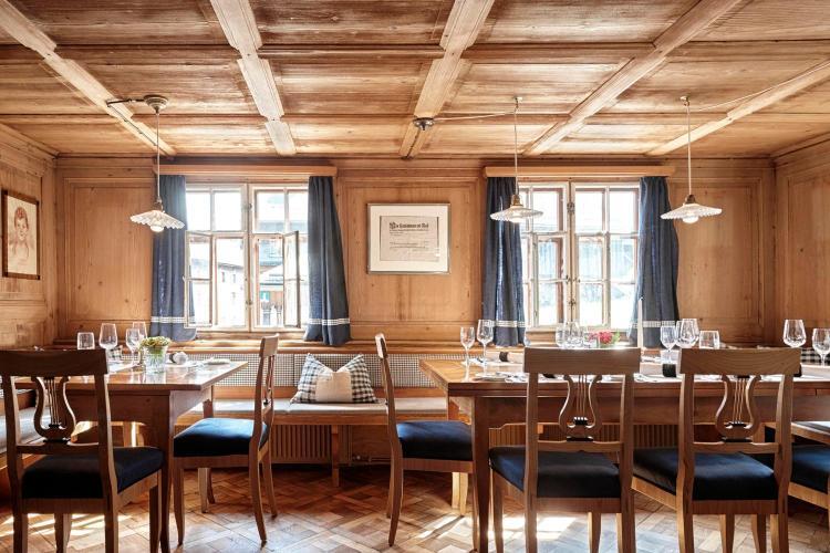 14 Hof, 6867 Schwarzenberg, Austria.
