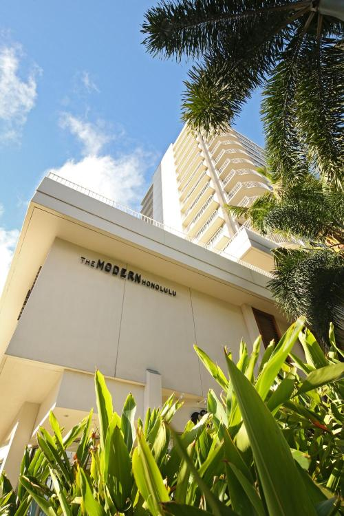 1775 Ala Moana Boulevard, Honolulu, Hawaii, 96815, United States.