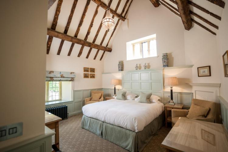 Buckland, Near Broadway, Worcestershire, WR12 7LY, England.