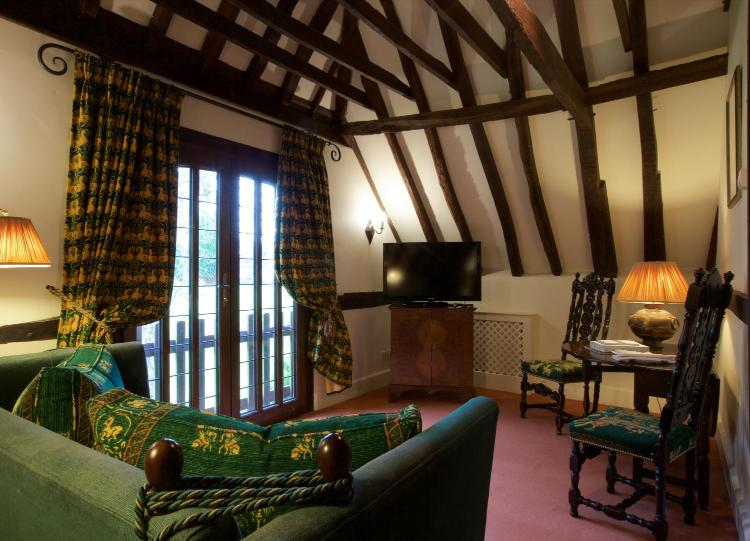 Amberley Castle Hotel Review West Sussex England
