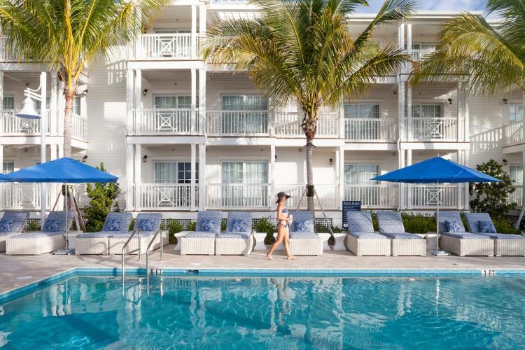 5950 Peninsular Avenue, Key West, Florida 33040, United States.