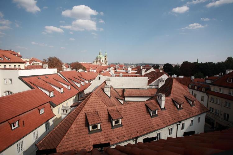 Jánský Vršek 3, 118 00 Prague 1, Czech Republic.