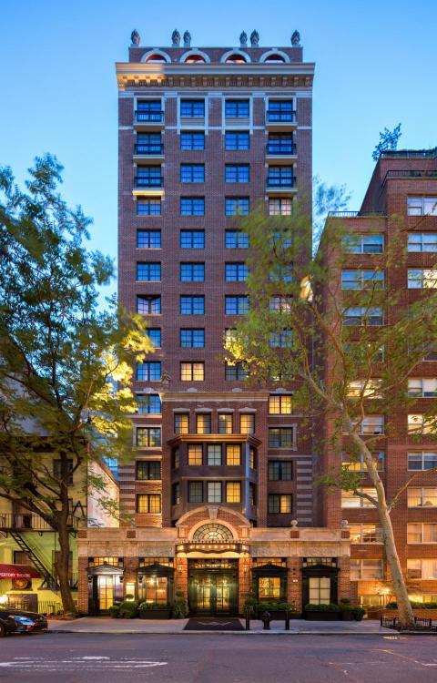 52 West 13th Steet, New York, 10011, United States.