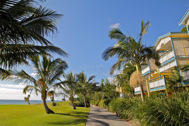 Moreton Island, Queensland, 4025, Australia.