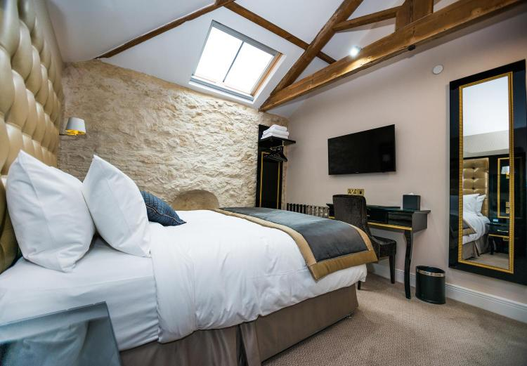 107a St. Aldates, Oxford, OX1 1BU, United Kingdom.