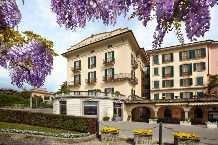 Piazza Mazzini 46, 22021, Bellagio, Lake Como, Italy.