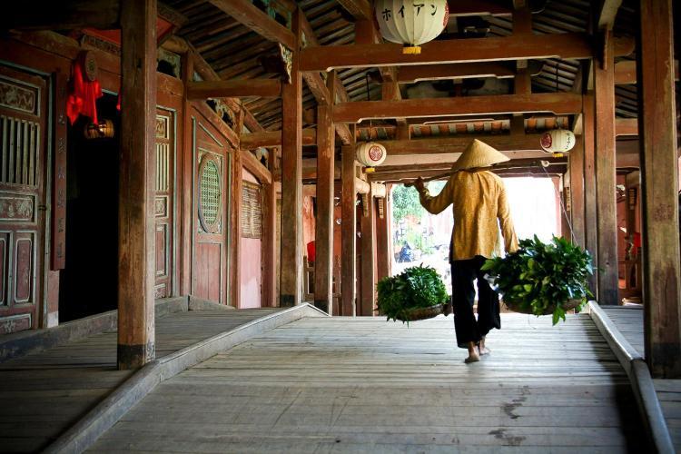Block Ha My Dong B, Dien Duong Ward, Dien Ban Town, Hoi An, Vietnam