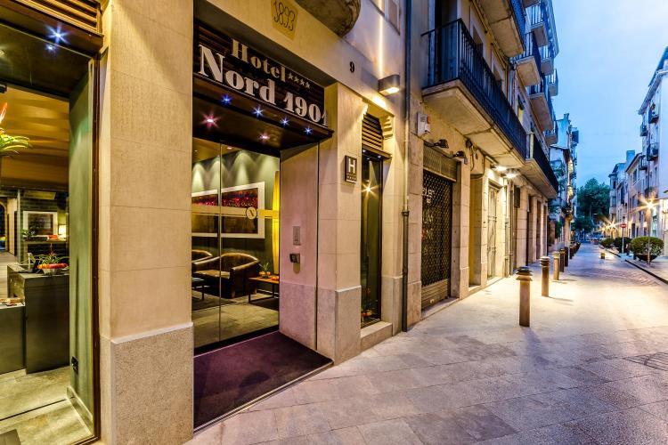 Carrer Nord, 7-9, 17001 Girona, Spain