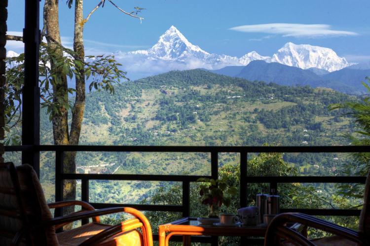 Leknath, Pokhara, Kaski, Nepal.
