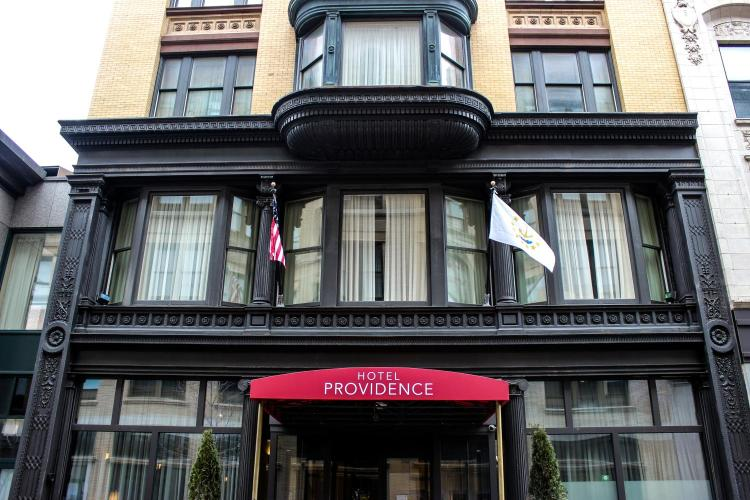 139 Mathewson St, Providence, RI 02903, United States.