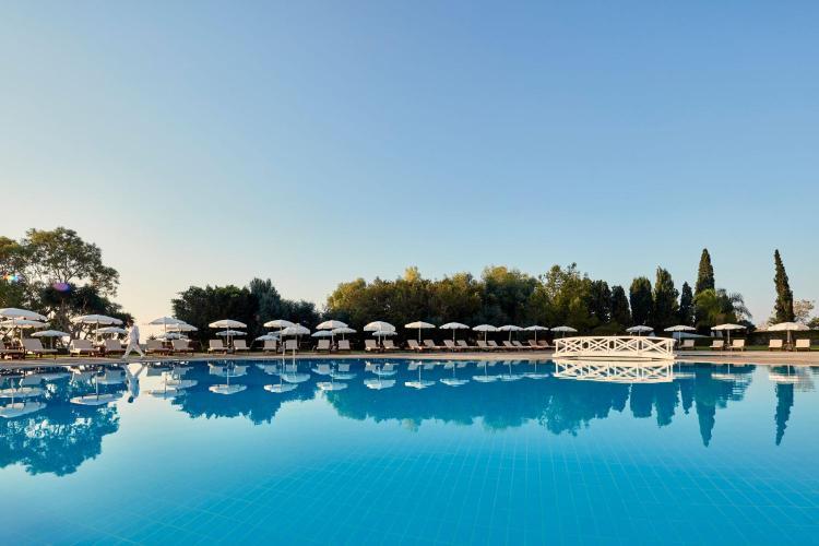 Grecian Park Hotel 81, Konnos Street, Protaras, Cyprus.