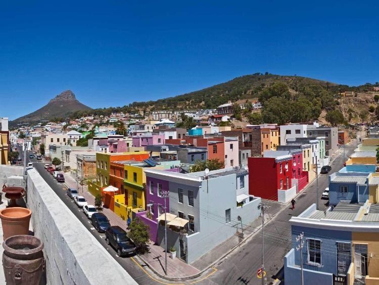 25 Rose Street, City Bowl, 8001 Cape Town, South Africa.