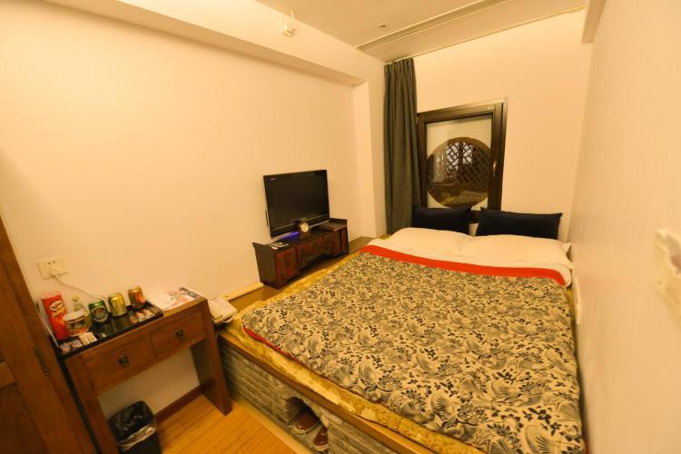 No. 24 Songshujie, Beijing, 100009, China.