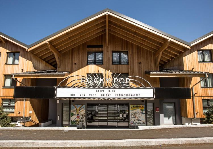 1476 Avenue des Alpages, Les Houches, Chamonix, 74310 France.