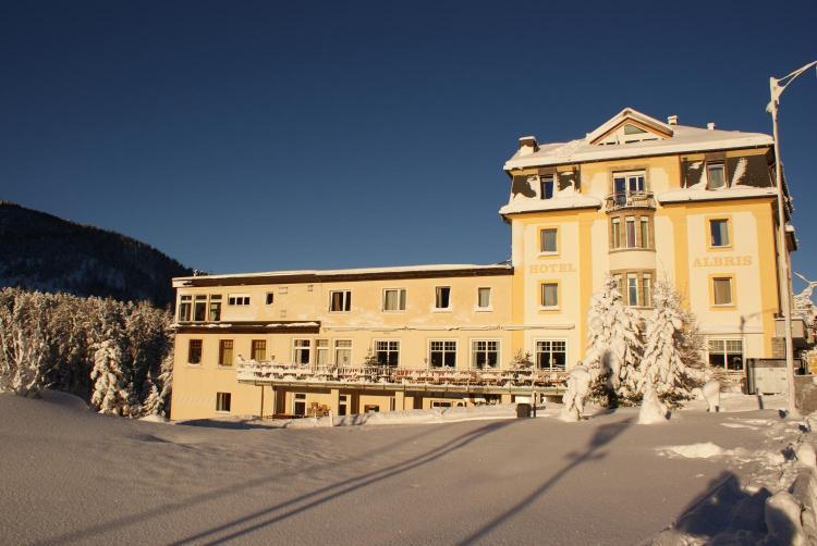 Via Maistra, Pontresina, 7504, Switzerland.