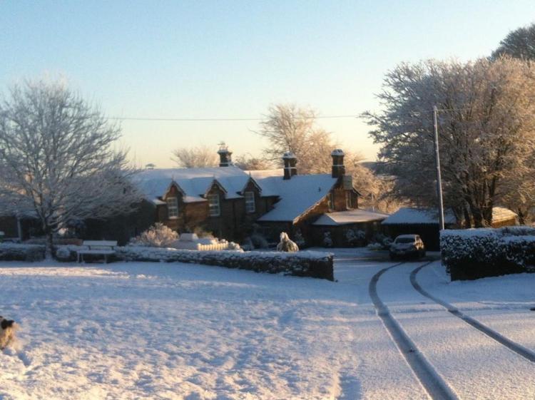 Penallt, Monmouth, NP25 4SE, United Kingdom.