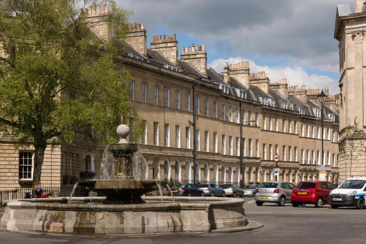 11 Henrietta Street, Bath, BA2 6LL, England.