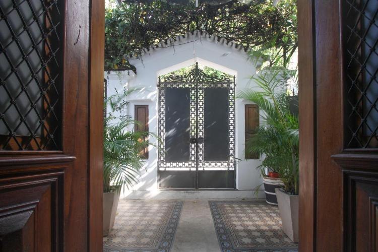 Rua Santa Cristina, 132, Rio de Janeiro, 20241-250, Brazil.