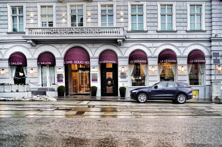 Burggasse 2, Vienna 1070, Austria.
