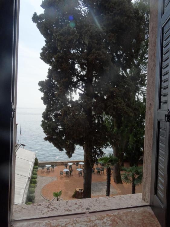 Parco dell'Alto Garda Bresciano, Corso Zanardelli, 150, 25083 Gardone Riviera BS, Italy.