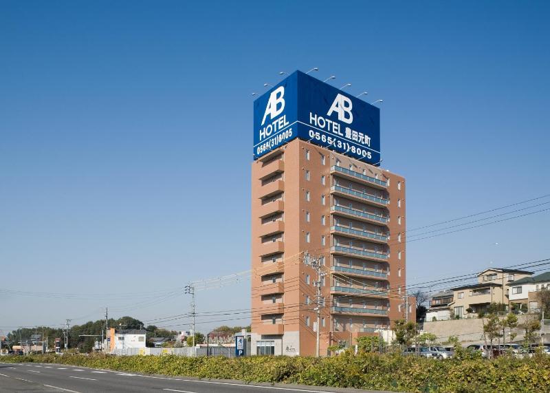 ホテル ab