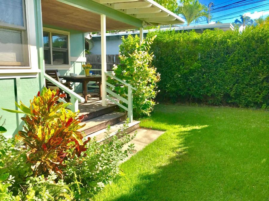 Kailua Beach Guest House Kailua Oahu Hawaii Rentbyowner