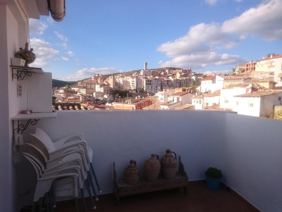 Casa La Terraza De Maxi Cuenca Castilla La Mancha