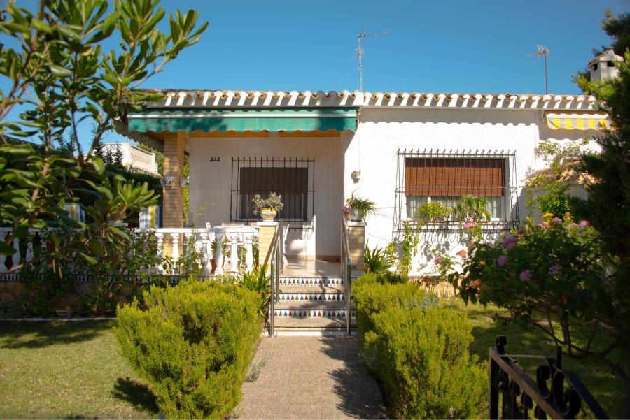 Casa Con Terraza Dehesa De Campoamor Costa Blanca Alicante