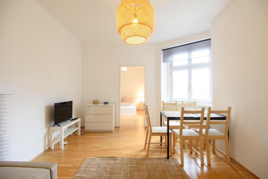 Vienna Living Apartments Liechtensteinstrasse Alsergrundvienna