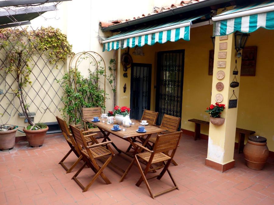 Appartamento La Terrazza Firenze Centro Storico Florence