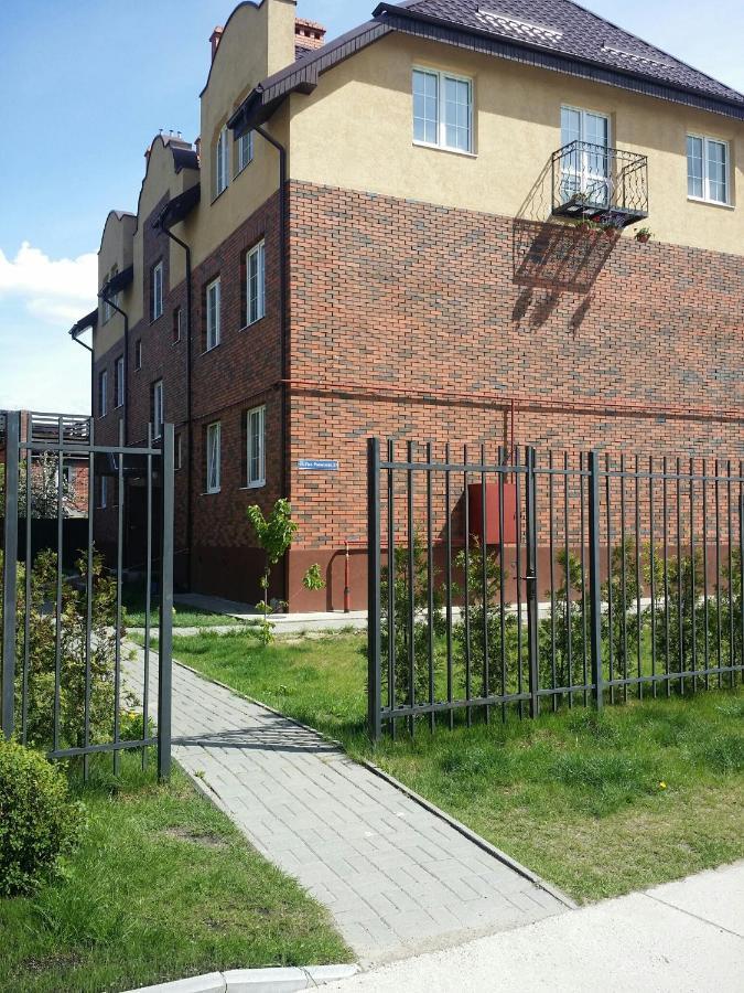 Двухкомнатные апартаменты,Калининград,Россия, Maloye Isakovo