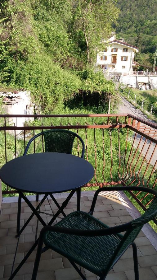 Terrazza Sul Borgo Venzone Friuli Venezia Giulia