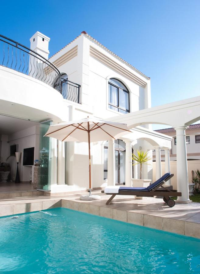 Allstar Villa Sunset Beach Cape Town Western Cape