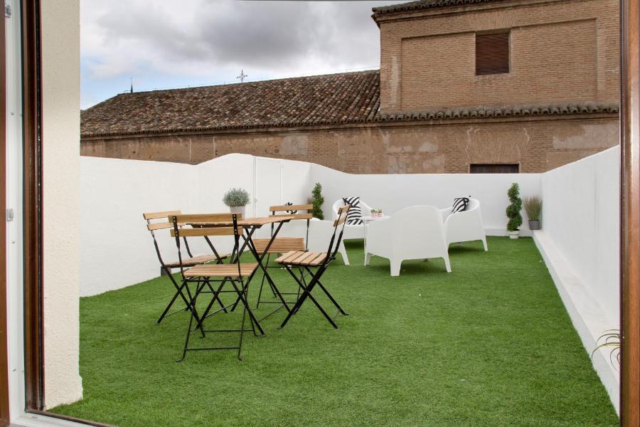 Atico Con Terraza En Casco Histórico Province Of Toledo