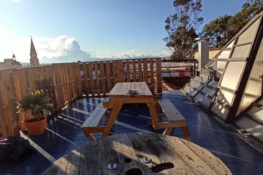 Casa Colonial Con Bbq Y Hermosa Terraza La Mejor Vista De