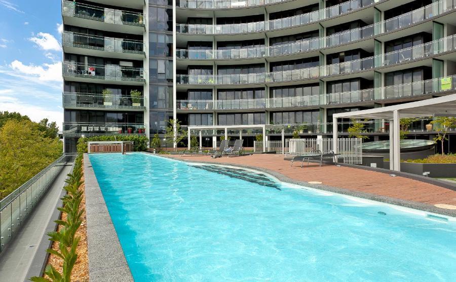 Astra Apartments Canberra Manhattan