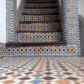 Hotel Riad Dalia Tetouan - hotellet bilder