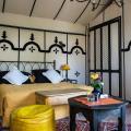 Hotel Dar Zitoune Taroudant - otel ve Oda fotoğrafları