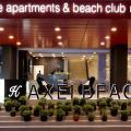 AxelBeach Ibiza Suites Apartments Spa and Beach Club - Adults Only - fotos de hotel y habitaciones