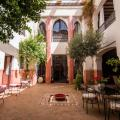 Riad Soumia - otel ve Oda fotoğrafları