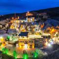 Gamirasu Hotel Cappadocia - hotel a pokoj fotografie