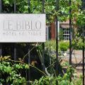 Le Bibló - chambres d'hôtel et photos