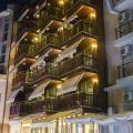Hotel Fjord - fotos do hotel e o quarto