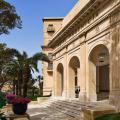 Hotel Phoenicia Malta - viesnīcas un istabu fotogrāfijas