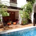 Riad Assouel - Hotel- und Zimmerausstattung Fotos