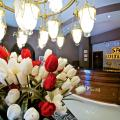 Sanli Suite Hotel - foto dell'hotel e della camera