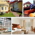 Hotel Cateski Dvorec - фотографії готелю та кімнати